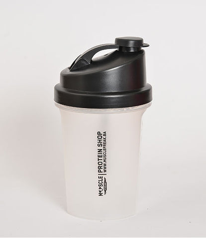 Musclefreak Mini Shaker 500ml