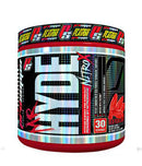 ProSupps Mr.Hyde NitroX + GRATIS Creatine 200 - Muscle Freak
