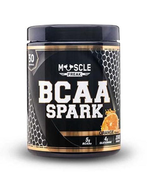 Muscle Freak BCAA Spark - Muscle Freak