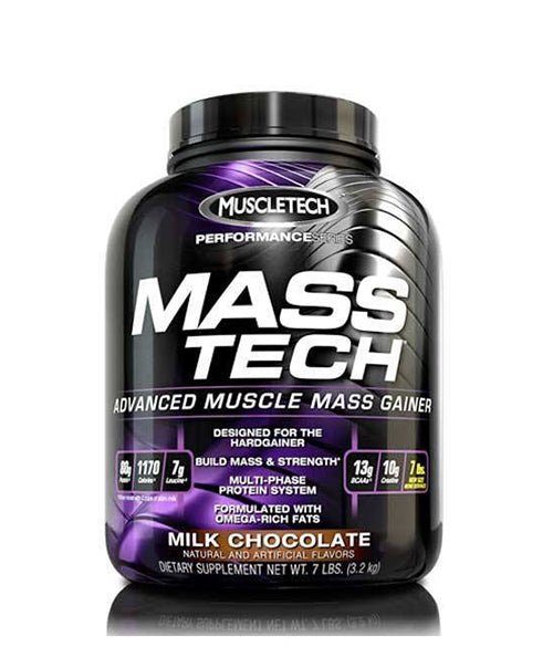 MuscleTech Mass-Tech - Muscle Freak