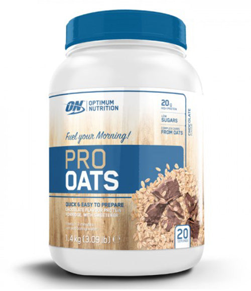 Optimum Nutrition Pro Oats - Muscle Freak