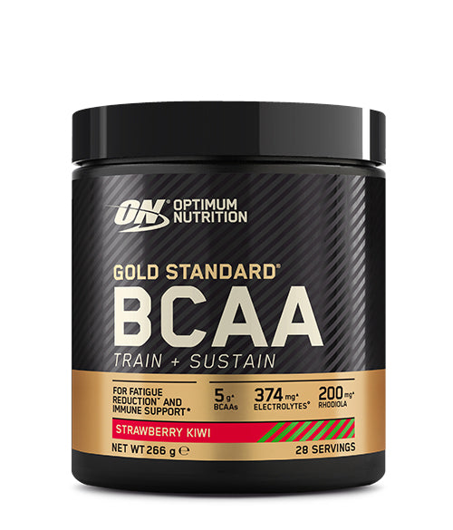 Optimum Nutrition Gold Standard BCAA - Muscle Freak