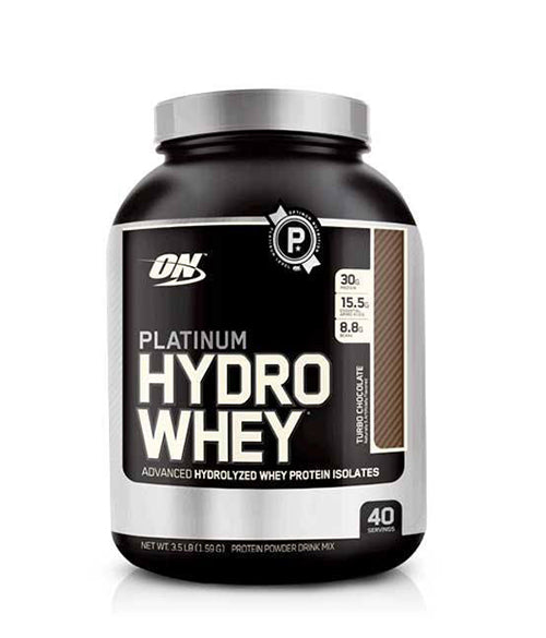 Optimum Nutrition Platinum Hydrowhey 1.6kg - Muscle Freak