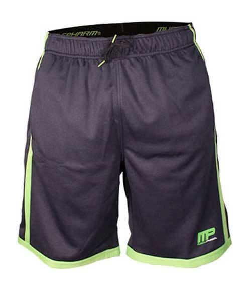 MusclePharm Men Baller Shorts - Muscle Freak