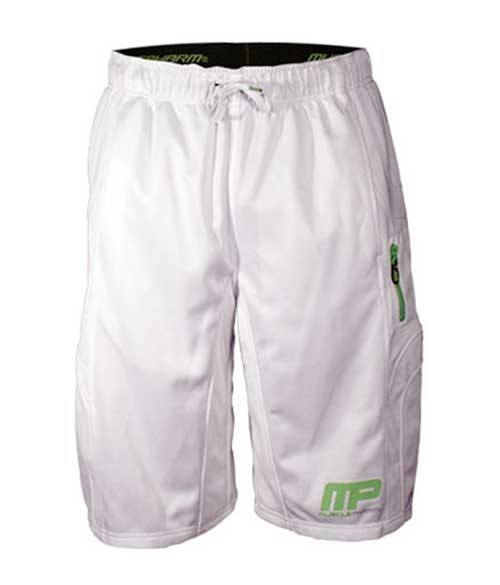 MusclePharm Men Die Hard Shorts - Muscle Freak - 1