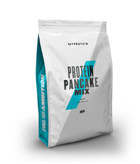 Protein Pancake Mix, Unflavoured, 500 g - Muscle Freak