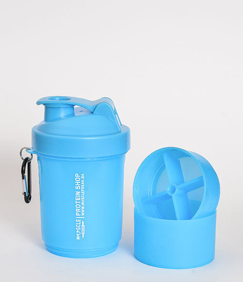 Smart MuscleFreak Shaker 400 ml - Muscle Freak -Muscle Freak - 1