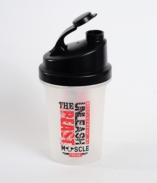 Musclefreak Mini Shaker - Muscle Freak