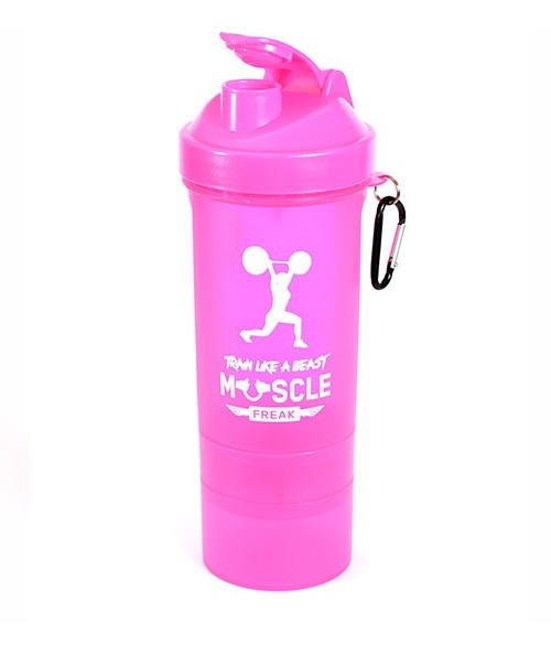 Musclefreak Shaker Women - Muscle Freak