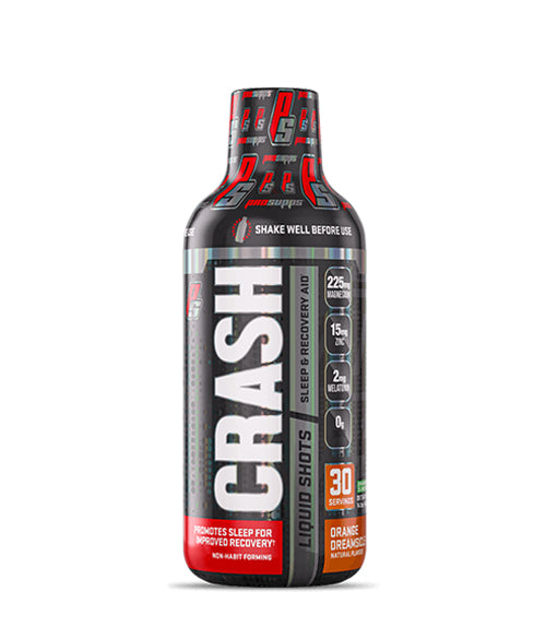 ProSupps Crash liquid - Muscle Freak