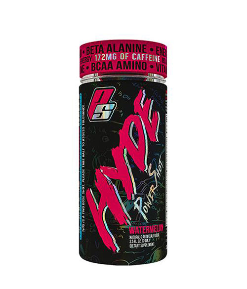 ProSupps Hyde Power Shot - Muscle Freak