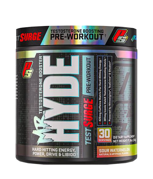 ProSupps Mr.Hyde Test Surge