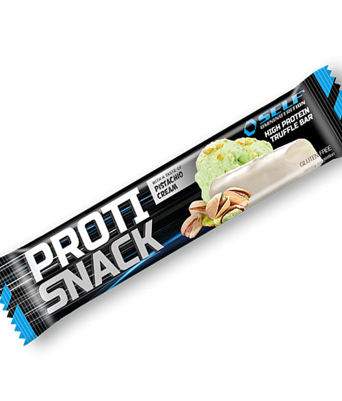 Self Omninutrition Protein Snack Bar - Muscle Freak