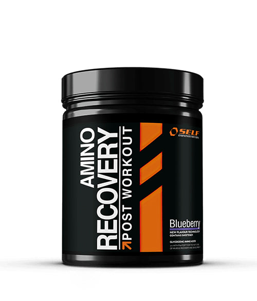 Self Omninutrition Amino Recovery - Muscle Freak