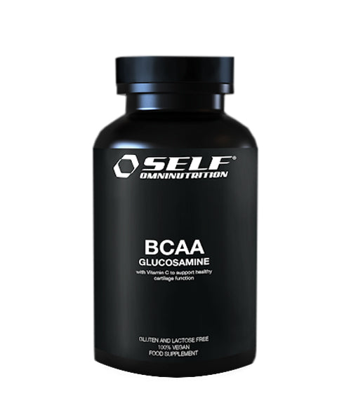 Self Omninutrition BCAA Glucosamine - Muscle Freak