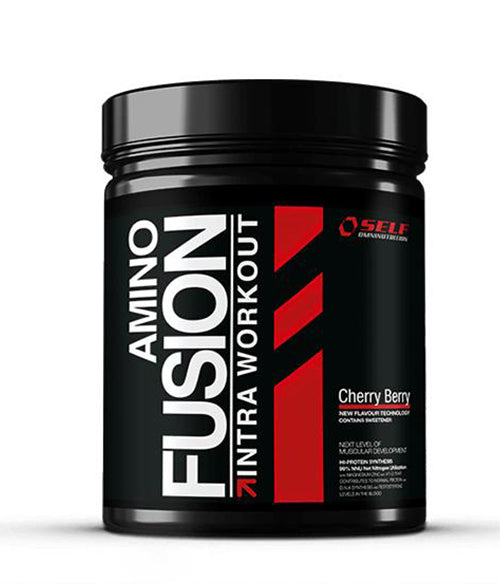 Self Omninutrition Amino Fusion - Muscle Freak
