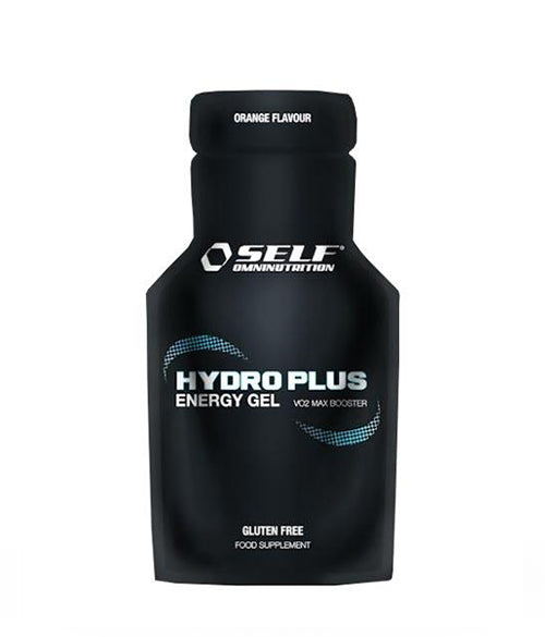 Self Omninutrition Hydro Plus Energy Gel - Muscle Freak