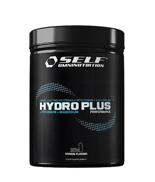 Self Omninutrition Hydro Plus 400 g - Muscle Freak