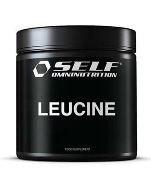 Self Omninutrition Leucine 200g - Muscle Freak