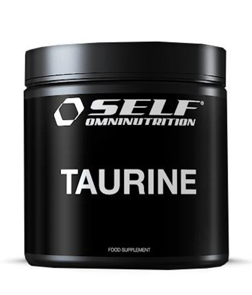 Self Omninutrition Taurin 200 g - Muscle Freak