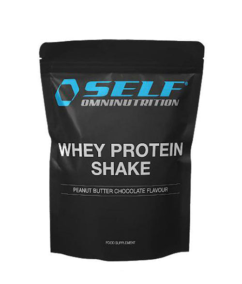 Self Omninutrition Whey Protein Shake - Muscle Freak