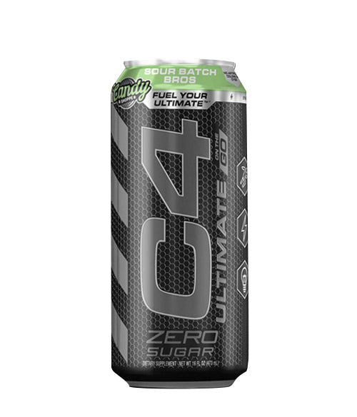 Cellucor C4 ULTIMATE CARBONATED -50%