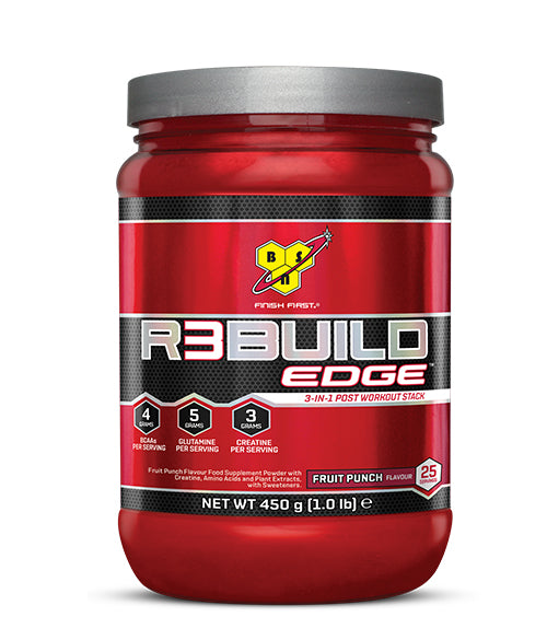 BSN Rebuild Edge - Muscle Freak