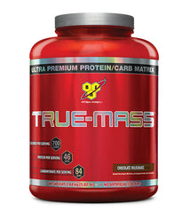 BSN TRUE-MASS -30% - Muscle Freak