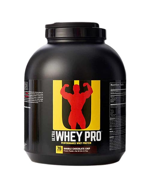 Universal Nutrition Ultra Whey Pro 2,3 kg - 30%