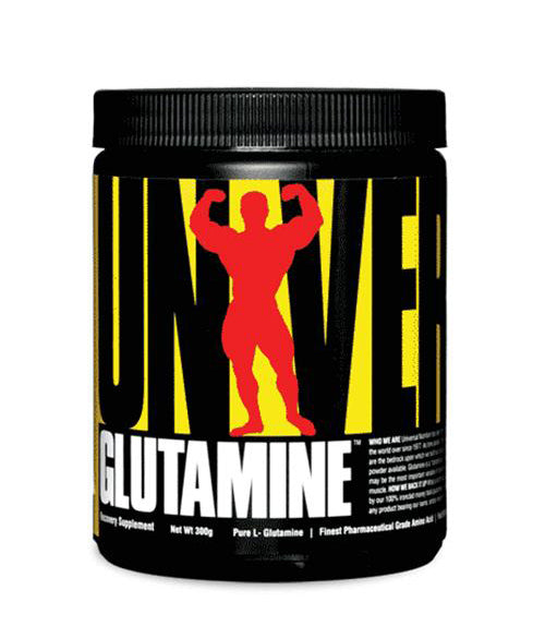 Universal Nutrition Glutamine - Muscle Freak