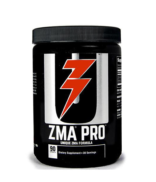 Universal Nutrition ZMA PRO - Muscle Freak
