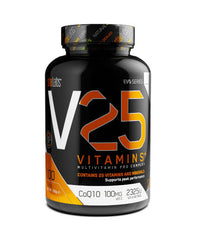 StarLabs Nutrition V25 Vitamins