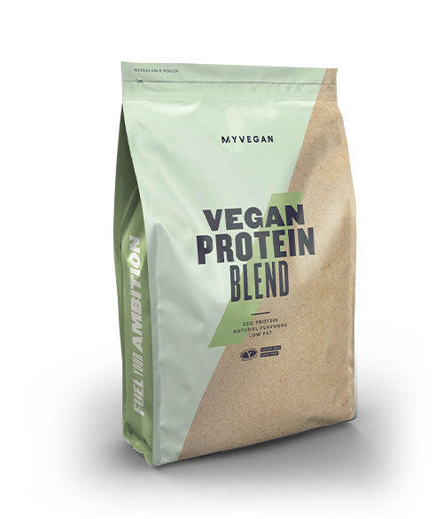 Myprotein Vegan Blend - Muscle Freak