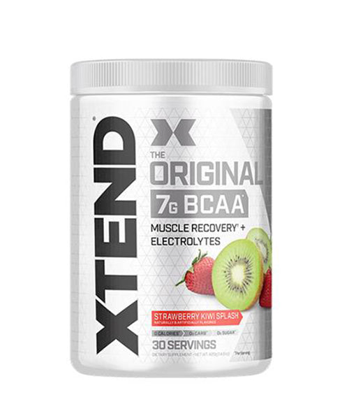 Xtend BCAA - Muscle Freak