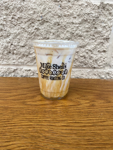 Cup of Coffee- Iced Caramel