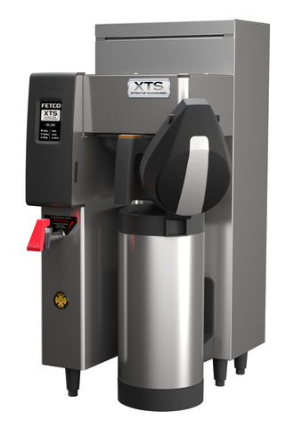 Fecto Single Station 1 Gallon CBS-2131XTS - Mike Shea's Coffee Roasting