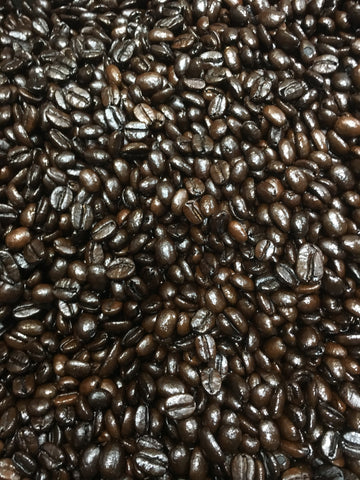 Decaf- Dark Roast- 12 OZ.