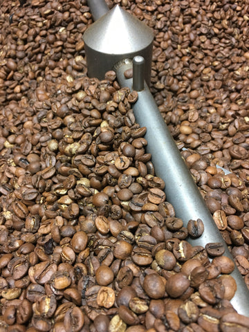 Brazil Medium -Ground or Whole Bean - Mike Shea's Coffee Roasting