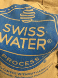 Decaf- Mexican Swiss Water- 12 OZ.