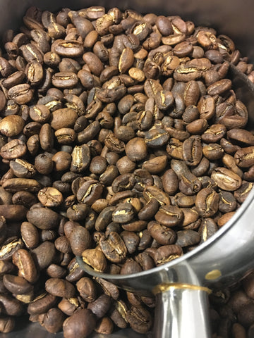 Sumatra Mandheling Medium -Ground or Whole Bean - Mike Shea's Coffee Roasting