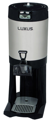Fetco Thermal Dispensers - Mike Shea's Coffee Roasting