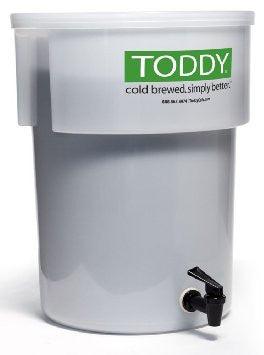 Toddy Cold Brew System- Commercial