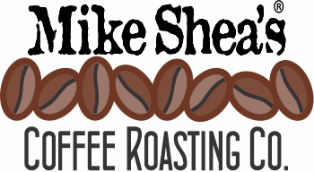 Mike Shea's Coffee Roasted in Massachusetts.