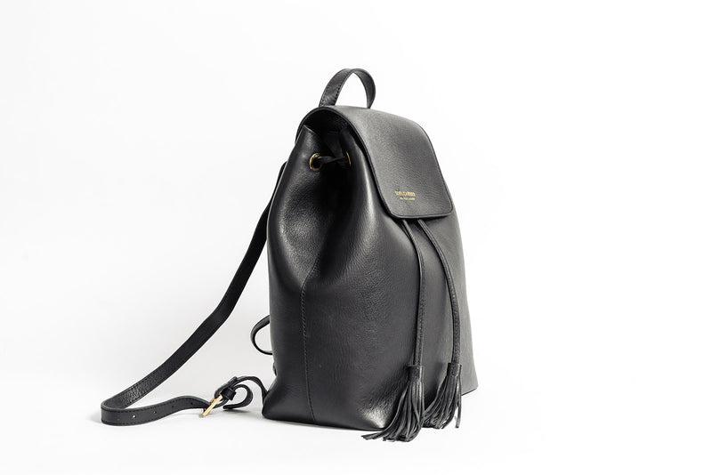 The Intuitive Back Pack