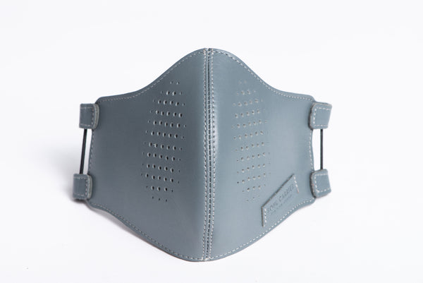 The Atlas Mask: Pacific Gray