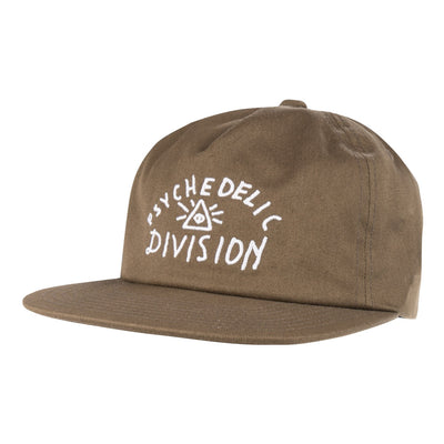 Psych Division Hat (4671527813195)