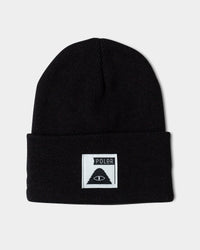 Summit Label Beanie