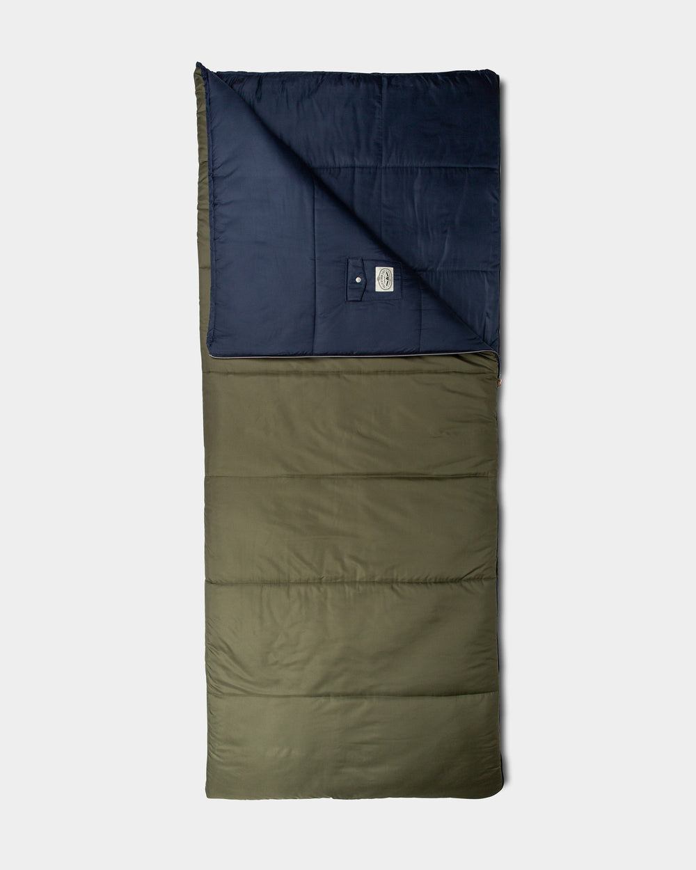 Reversible Sleep Sack