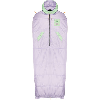 THE REVERSIBLE NAPSACK LILAC (6072498946234)