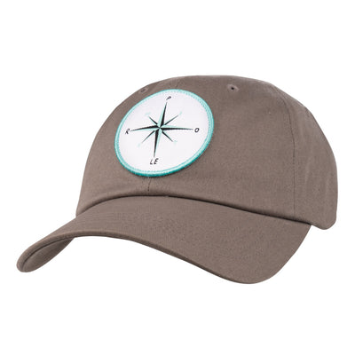 Compass Dad Hat (4671527747659)